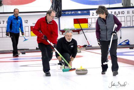 Curling : Dolbeau-Mistassini souhaite rejoindre autant d'adeptes