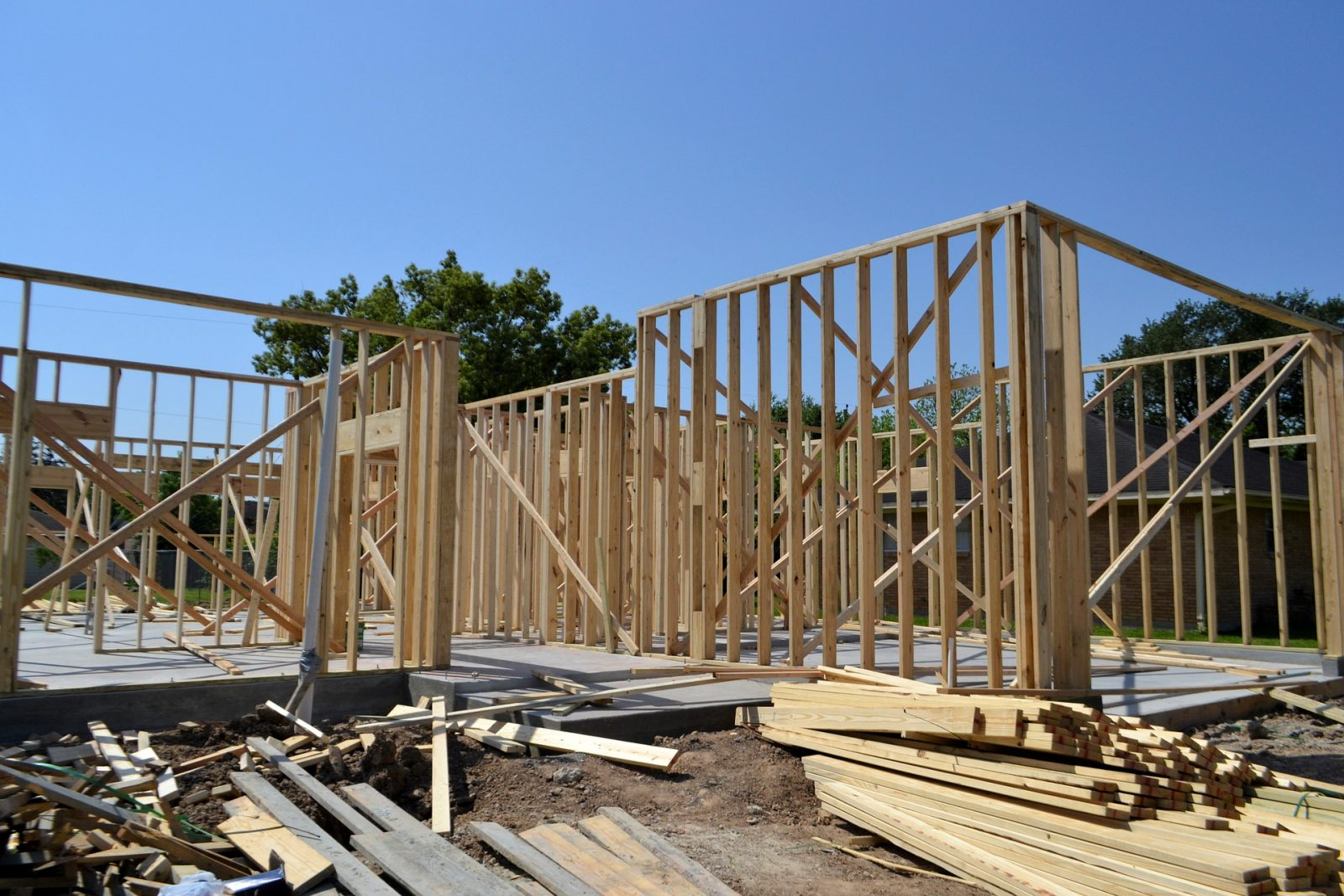 Construction et rénovation : très grosse année à Dolbeau-Mistassini