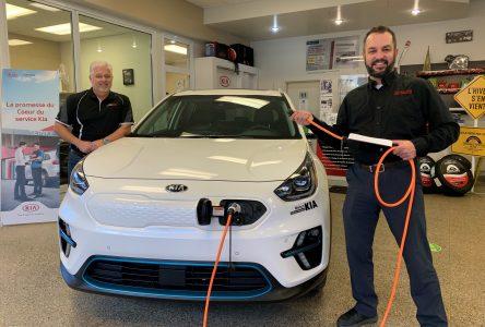 Le Niro EV et la Soul de Kia deux véhicules 100% électrique: Disponibles immédiatement chez la Maison Kia de Dolbeau-Mistassini