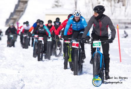 La Traversée du lac Saint-Jean à vélo de retour en 2021