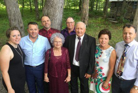 Les Gingras de Normandin : un modèle d'agriculture familiale