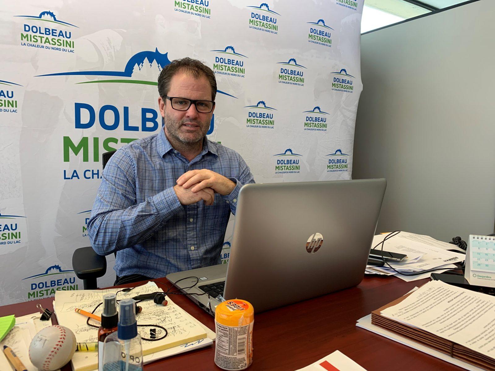 Fonds d'aide aux entreprises : Dolbeau-Mistassini double sa cagnotte
