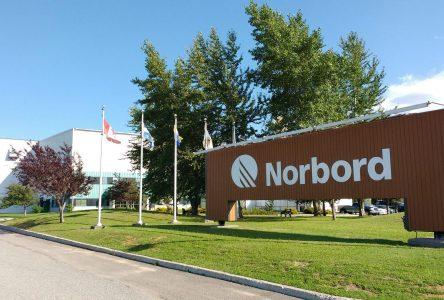Nordbord annonce une reprise des opérations à Chambord au printemps