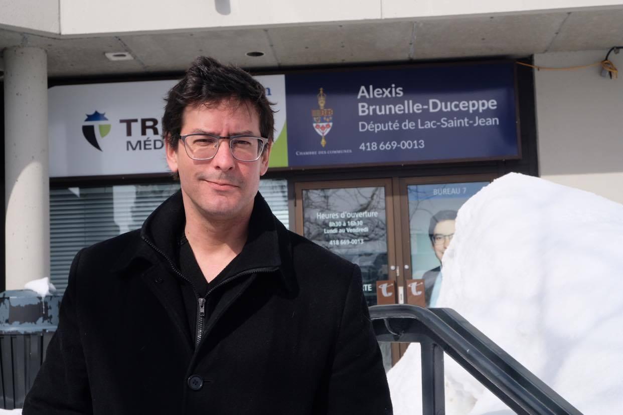 Brunelle-Duceppe appelle à la vigilance