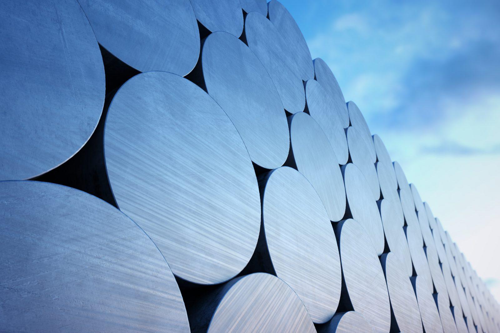 Industrie de l'aluminium : De l'optimisme en 2021