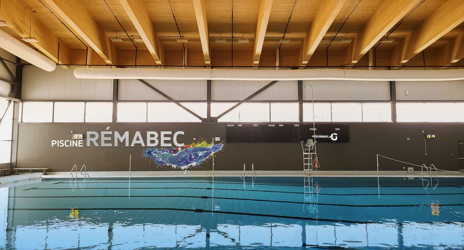 Complexe sportif Dolbeau-Mistassini : l'objectif de 1,5 M$ est atteint