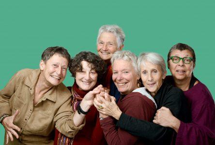 L'inclusion de la diversité sexuelle dans les milieux aînés du Saguenay-Lac-Saint-Jean, un enjeu crucial