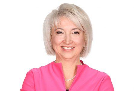 Dominique Plourde élue à la présidence