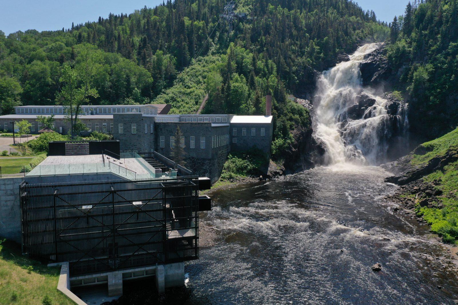 Québec doit octroyer de nouveaux projets de minicentrale