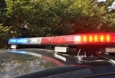 Accident de VTT sur le chemin des Passes : un blessé grave