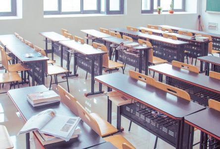 Centre de Services scolaire du Pays-des-Bleuets en grève le 9 juin
