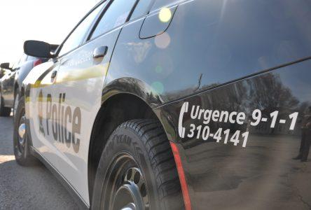 Accident en VTT : Une adolescente transférée d'urgence à Québec
