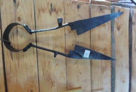 Vol au Musée du Vieux moulin de Sainte-Jeanne-d'Arc