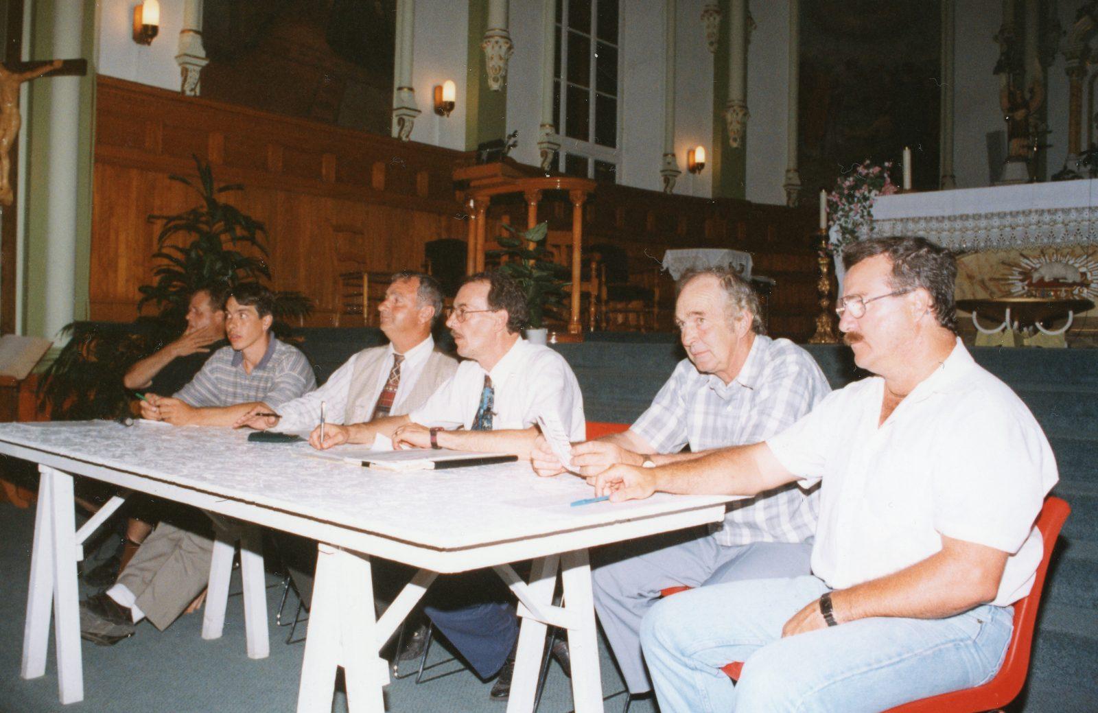 Déluge: le Lac-Saint-Jean se souvient 25 ans plus tard