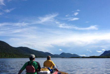 Vers un plan de mise en valeur pour la rivière Péribonka?