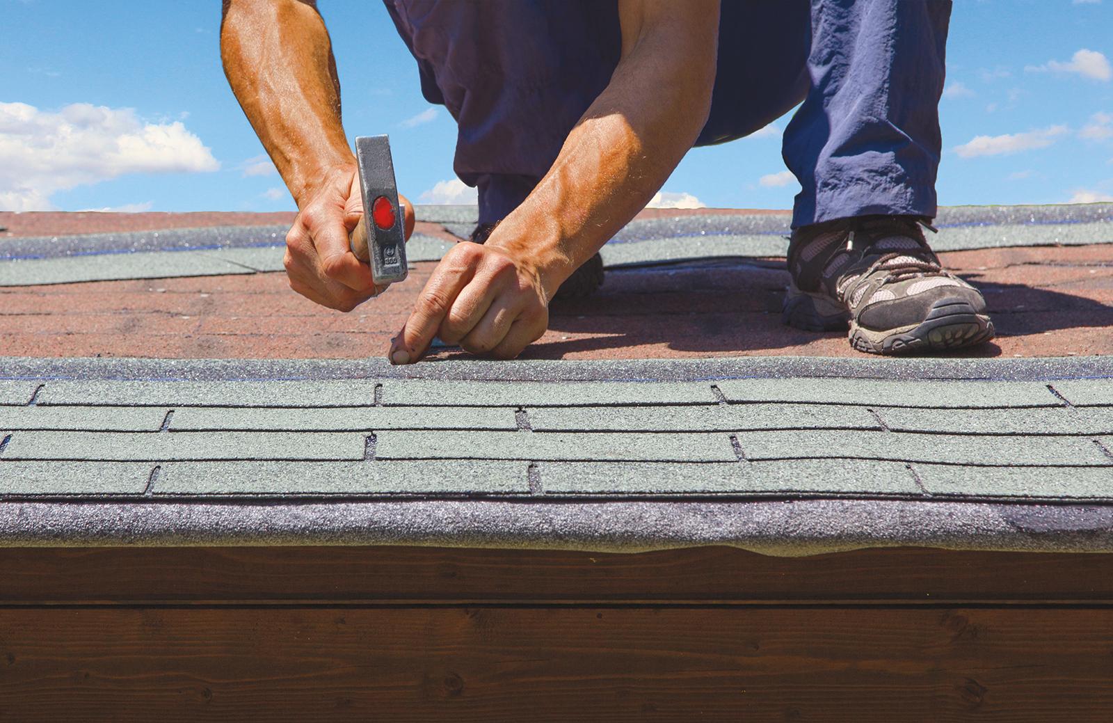 Travaux de toiture : les règles de sécurité