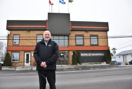 Mairie de Girardville: Michel Perreault ne sera pas de retour