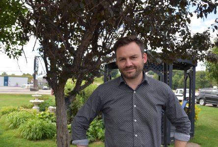 Visite de Paul Saint-Pierre Plamondon: L'indépendance au cœur des discussions