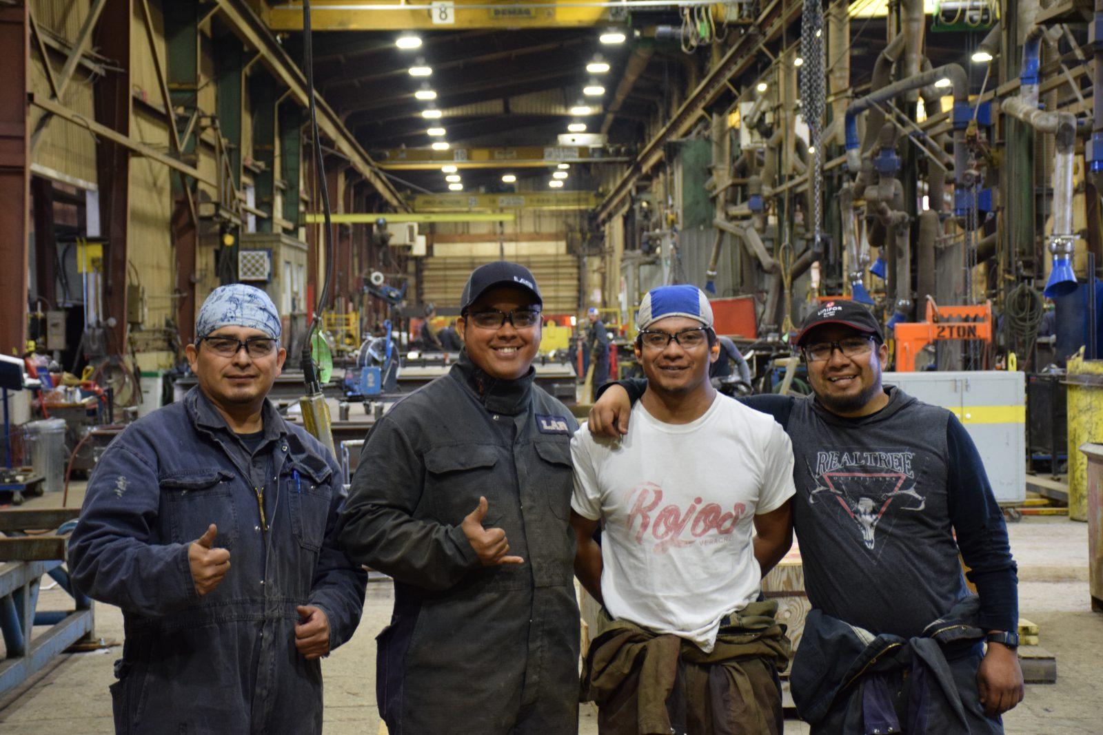 Travailleurs étrangers: Le Lac-Saint-Jean terre d'accueil de choix!