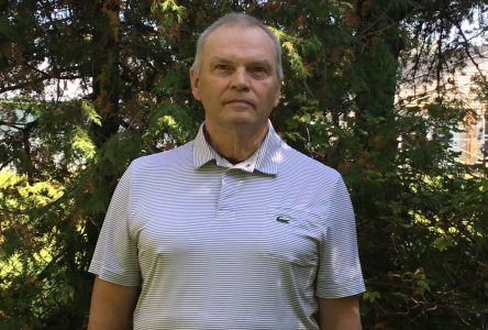 Normandin : Daniel Boisclair lorgne la mairie