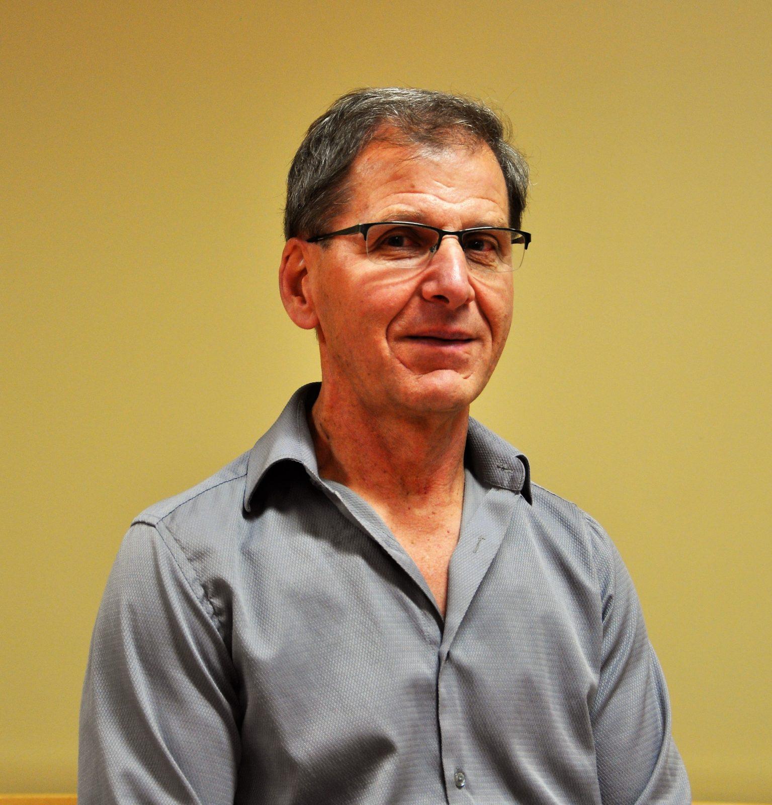 Alain Tremblay devient le 2e candidat dans la course à la mairie de Saint-Thomas-Didyme
