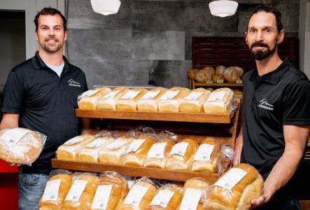 Boulangerie artisanale: La Maison Gourmande poursuit dans la tradition