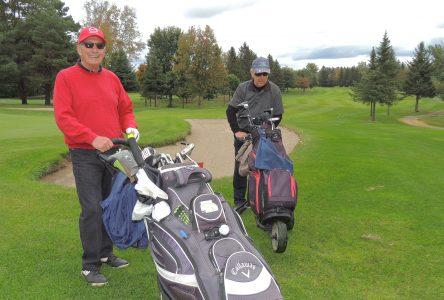 Club de golf Dolbeau: Une saison sous le signe de la croissance